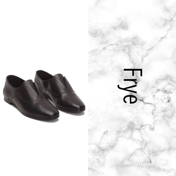 1fcfda6e0c9 Frye Shoes - Frye  Terri  slip on